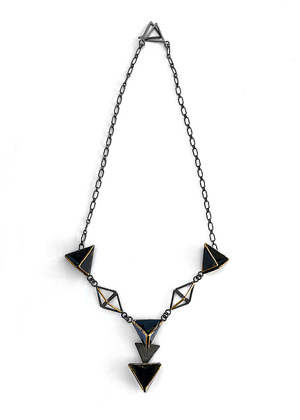 Reveal Dangle Necklace