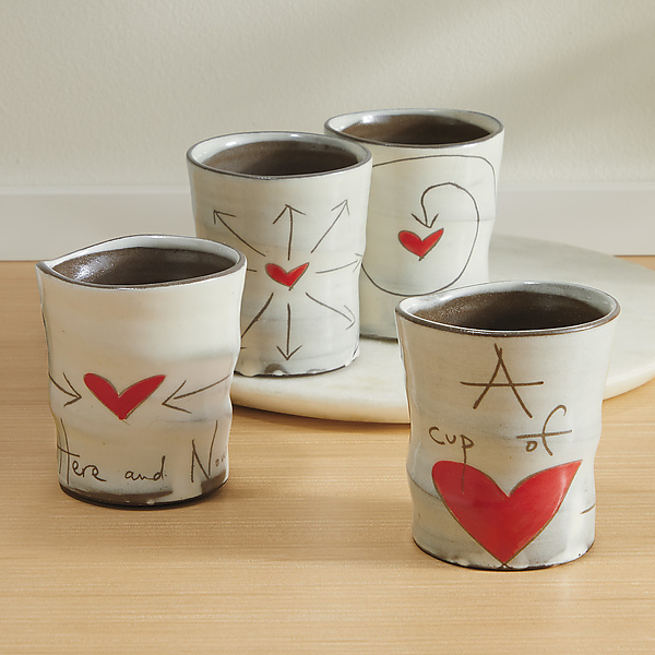 Cups of Love