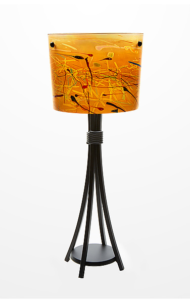 Eiffel Table Lamp