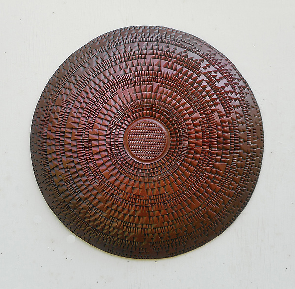 Burmese Shield