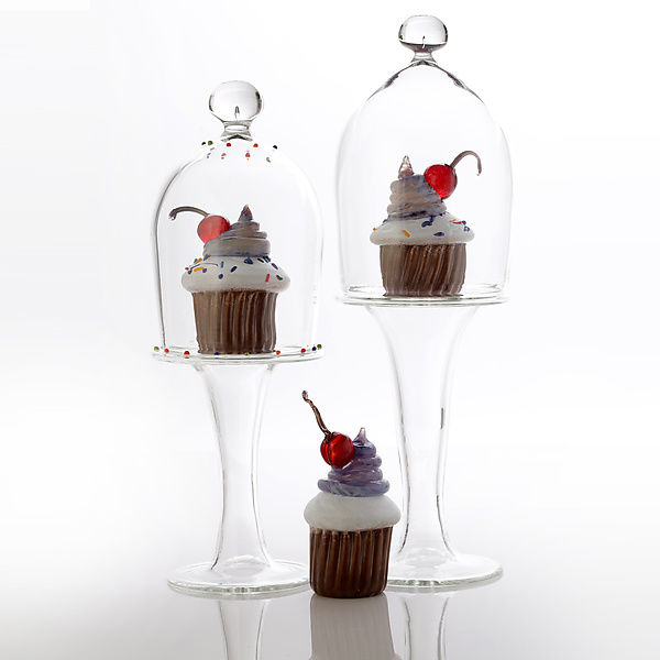 The Lonely Cupcake Set