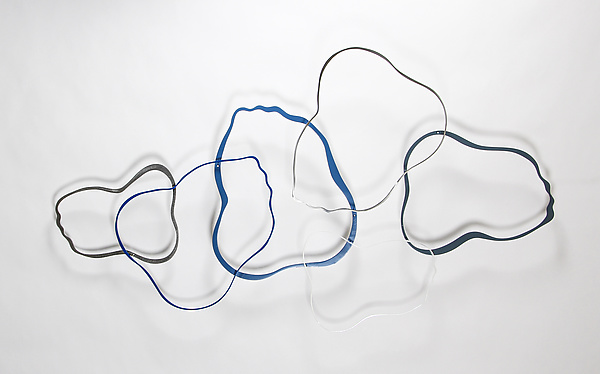 Cumulonimbus Wall Sculpture