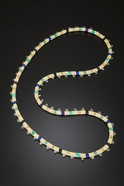 Delos Necklace