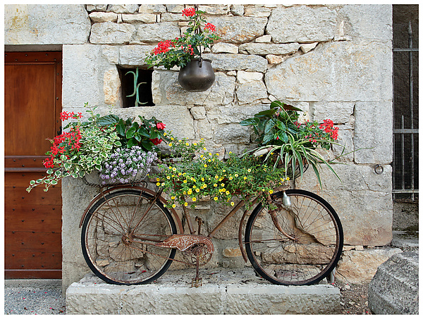 Bicycle France