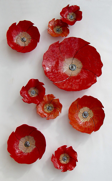 Nine Poppies