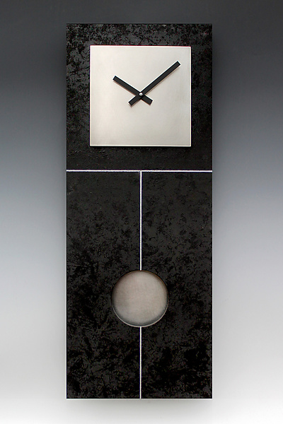 Plain Jane Pendulum Clock