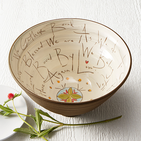 Gather Bowl