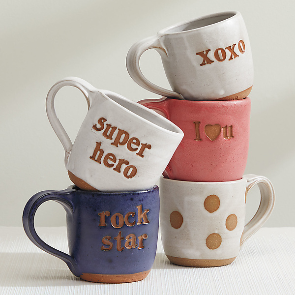 Endearments Mugs