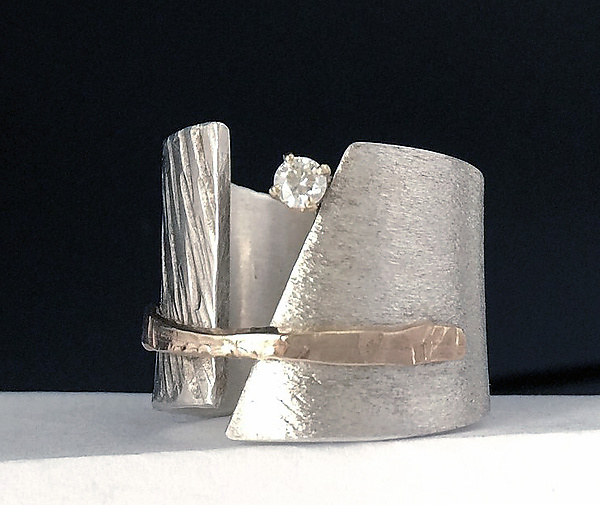 Conversation Piece Ring